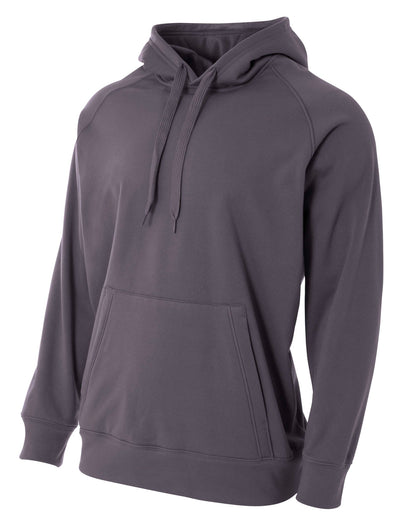 5050 Men's Tech Fleece Hoodie - 5050 Soccer