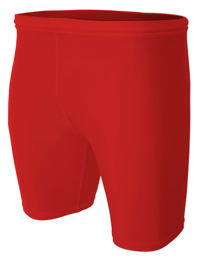 "5050 Men's 8"" Compression Shorts - 5050 Soccer"