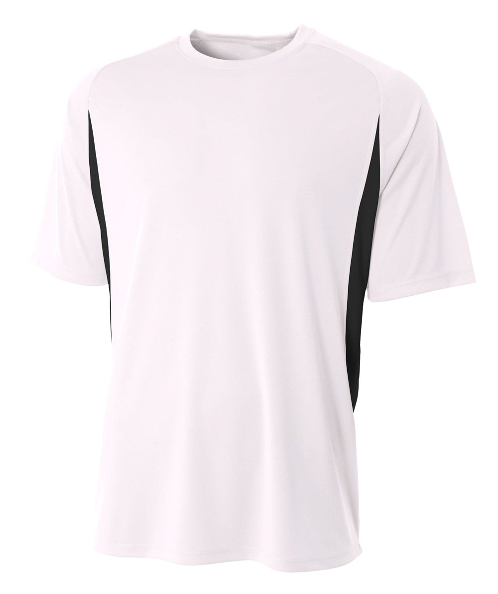 5050 Youth Cooling Performance Color Block Jersey - 5050 Soccer