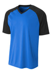 5050 Youth Strike Jersey - 5050 Soccer