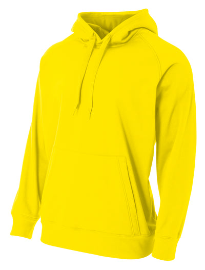 5050 Youth Tech Fleece Hoodie - 5050 Soccer