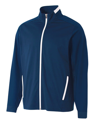 5050 Youth League Full Zip Warm Up Jacket - 5050 Soccer
