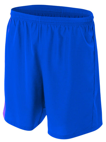 5050 Youth Woven Soccer Short