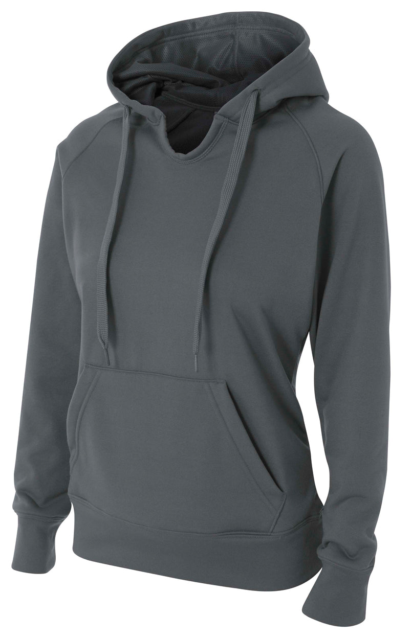 5050 Women's Tech Fleece Hoodie - 5050 Soccer