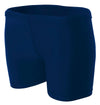 "5050 Women's 4"" Compression Short - 5050 Soccer"