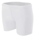 "5050 Women's 4"" Compression Short"