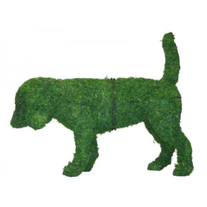 Topiary Dog Beagle