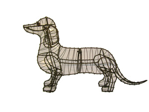 Topiary Dog Dachshund