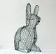 Rabbit Frame - Medium - 34cm High