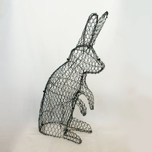 Rabbit Frame - Large - 55cm High