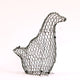 Goose Frame - Medium - 31cm High