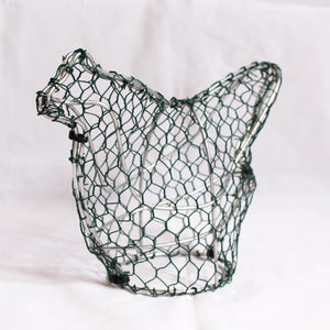 Chicken/Hen Frame - Small - 18cm High