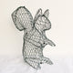 Squirrel Frame - Medium - 33cm High