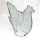 Chicken/Hen Frame - Large - 44cm High