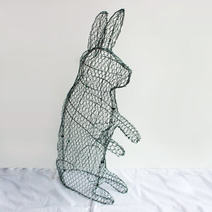 Rabbit Frame - Extra Large - 80cm High