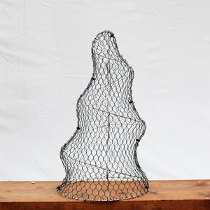 Spiral Frame - Large - 50cm High