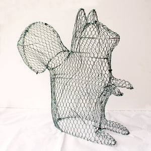 Squirrel Frame - Large - 49cm High