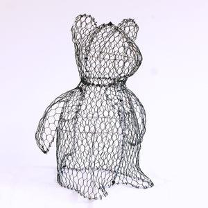 Teddy Bear Frame - Large - 38cm High