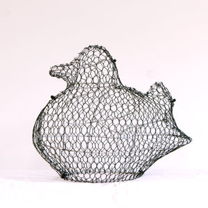 Duck Frame - Large - 28cm High