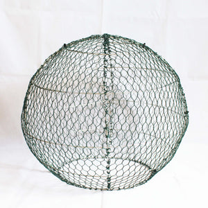 Ball Frame Large /  : Large : 28cm High (exc pot)
