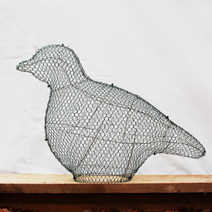 Partridge Frame - Extra Large - 50cm High
