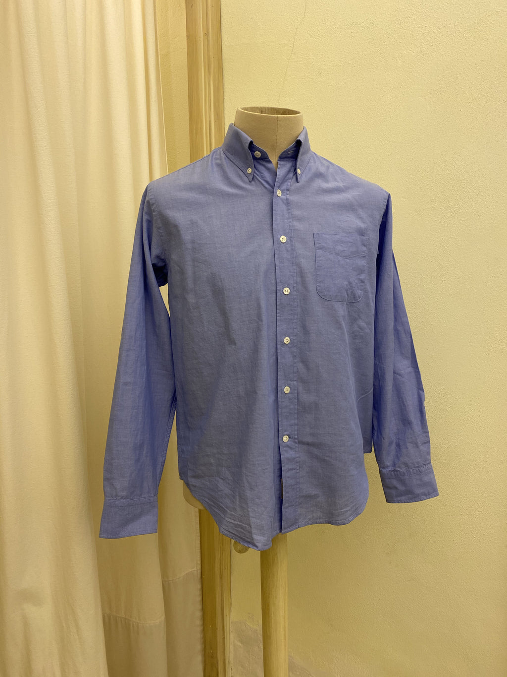 Camicia _ Botton Down Shirt BELLEROSE