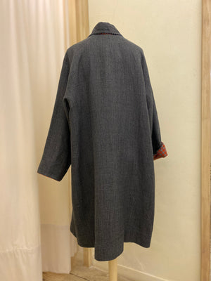 Cappotto PÉRO Reversable