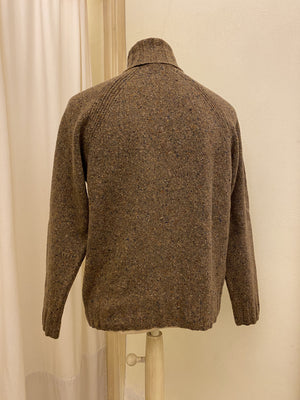 Roll Neck Maglione PS PAUL SMITH - Cammel