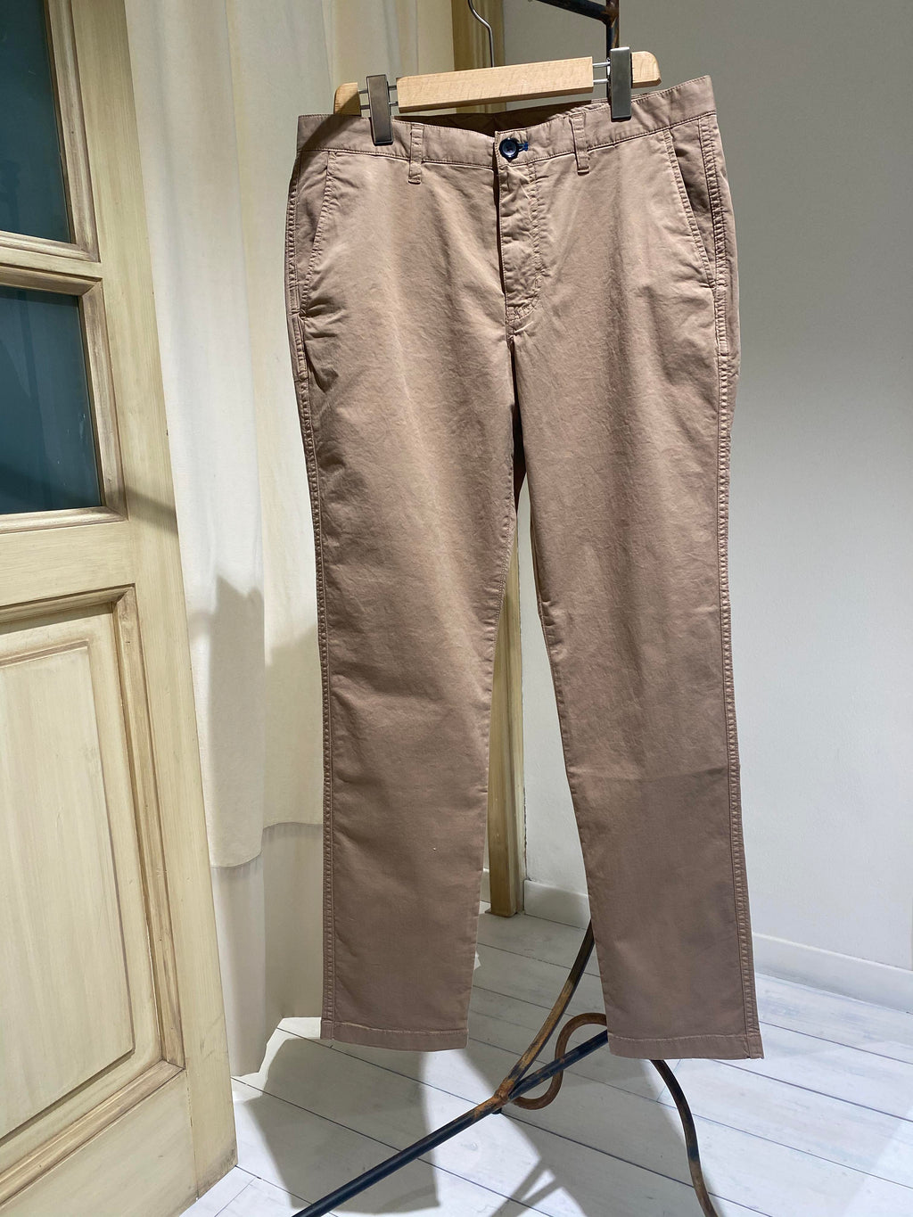 M Chino Mid FIt - PS PAUL SMITH  - Kaki