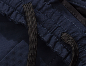 M Bermuda Aaren Travel - Norse Projects - Navy Blue