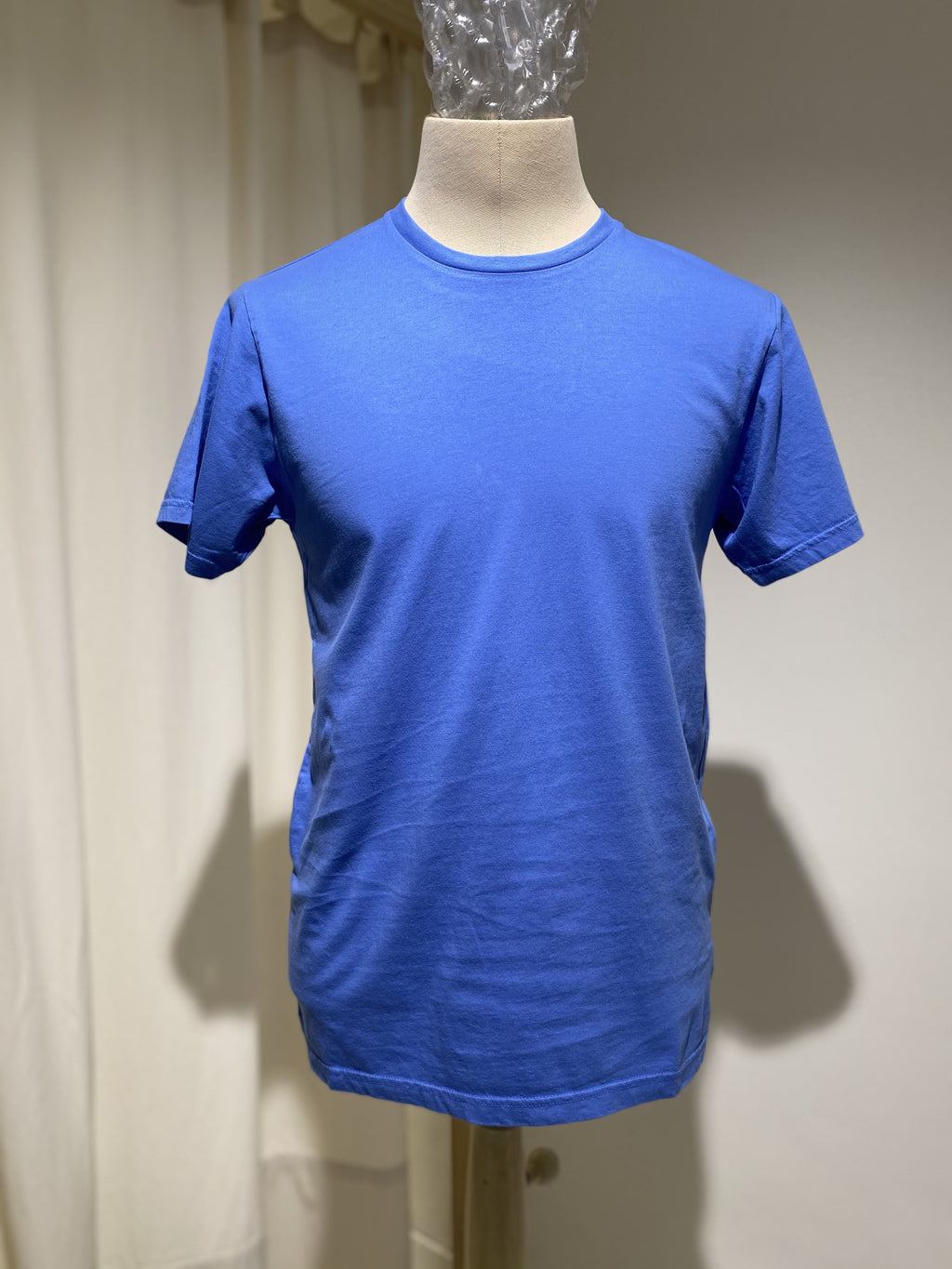 M T-SHIRT COLORFUL STANDARD - SKY BLUE