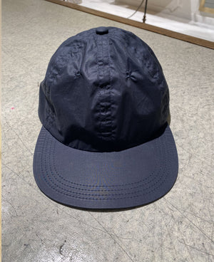 Baseball hat PCNQ - navy