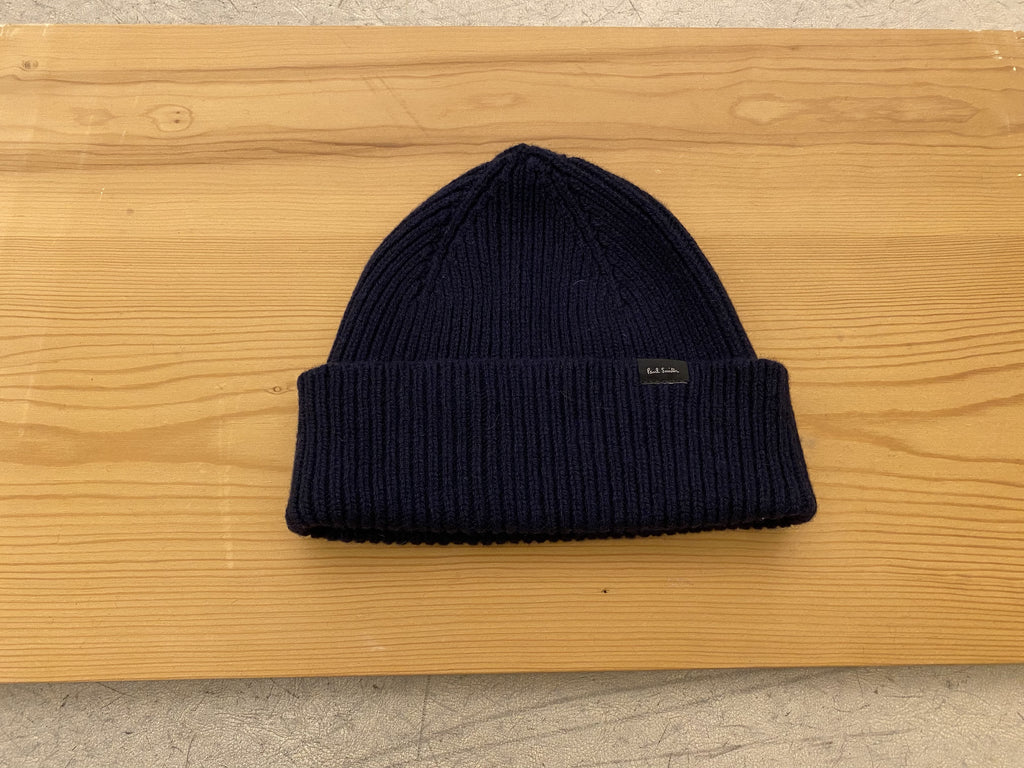 Beanie PAUL SMITH - Navy