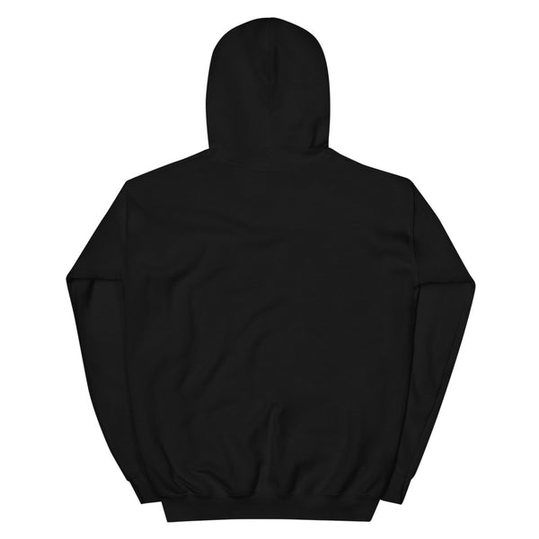 1301 Series Unisex Hoodie - No Fleece Lining