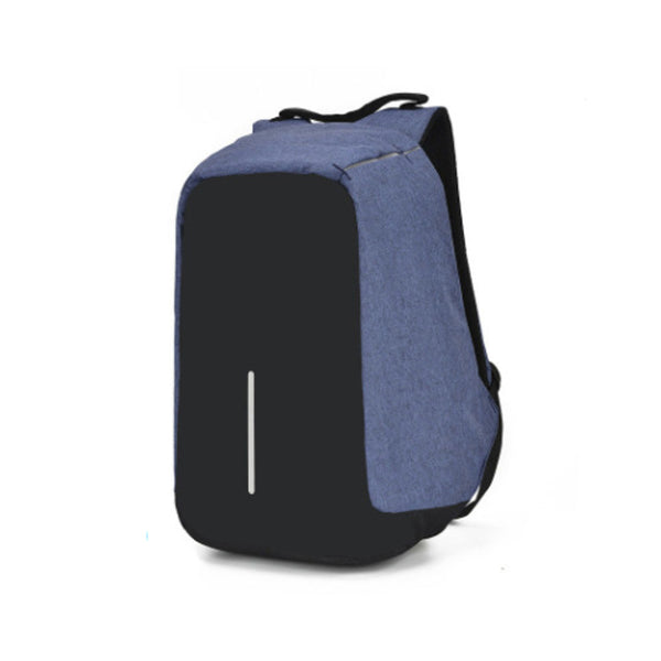 Custom Backpack With Charge Port