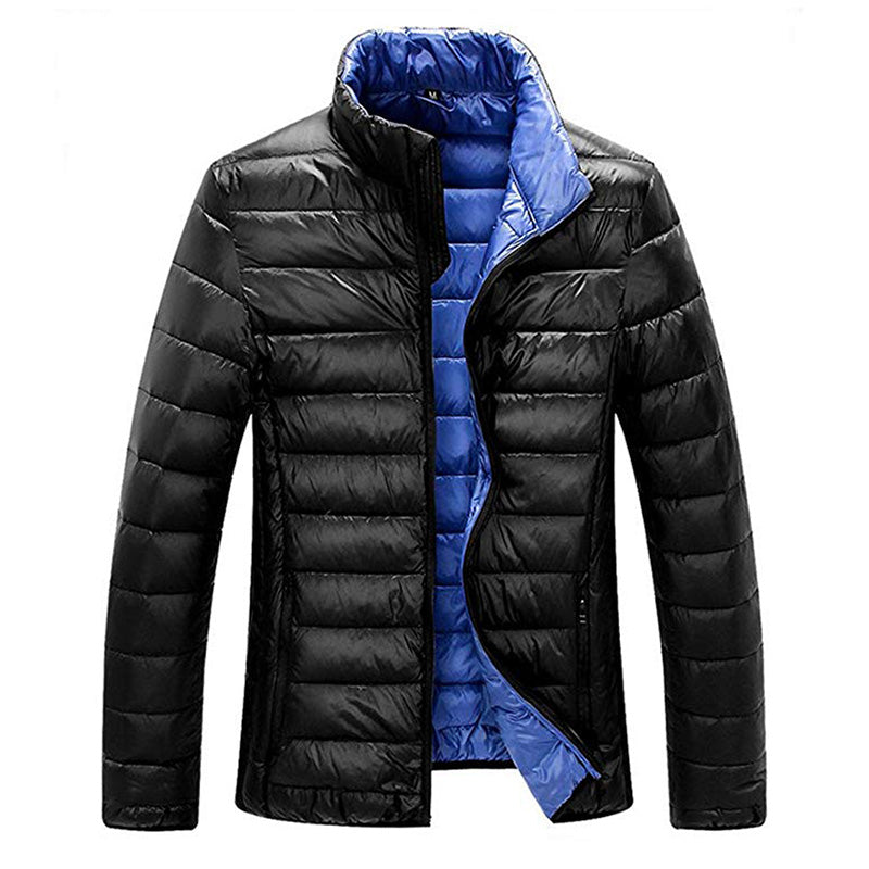 Men's Premium Light Down Jacket