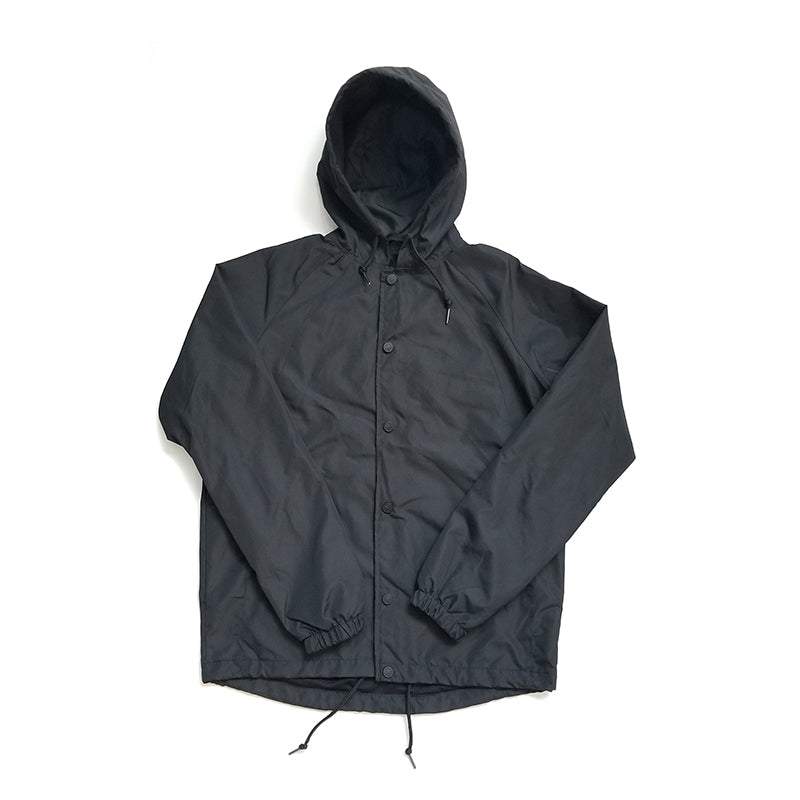 Windbreaker Coach Jacket