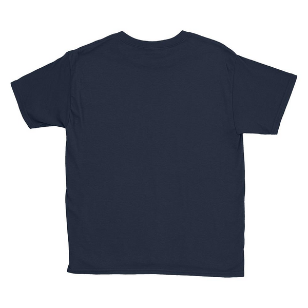 1211 series Toddler Cotton Tee