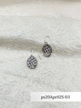 Load images into the gallery viewer,3JIKUORI Earrings 【ps20Apr02S1-3】