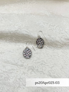 3JIKUORI Earrings 【ps20Apr02S1-3】