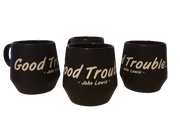 Good Trouble Mug (16 oz)