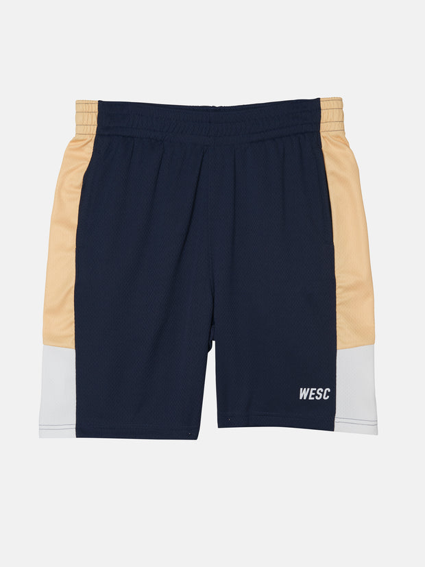 ATHLETIC BALL SHORT