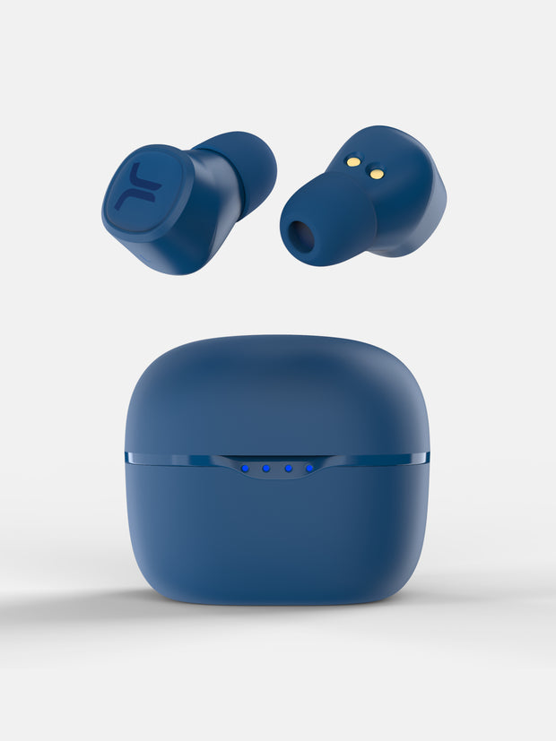 WESC True Wireless Earbuds