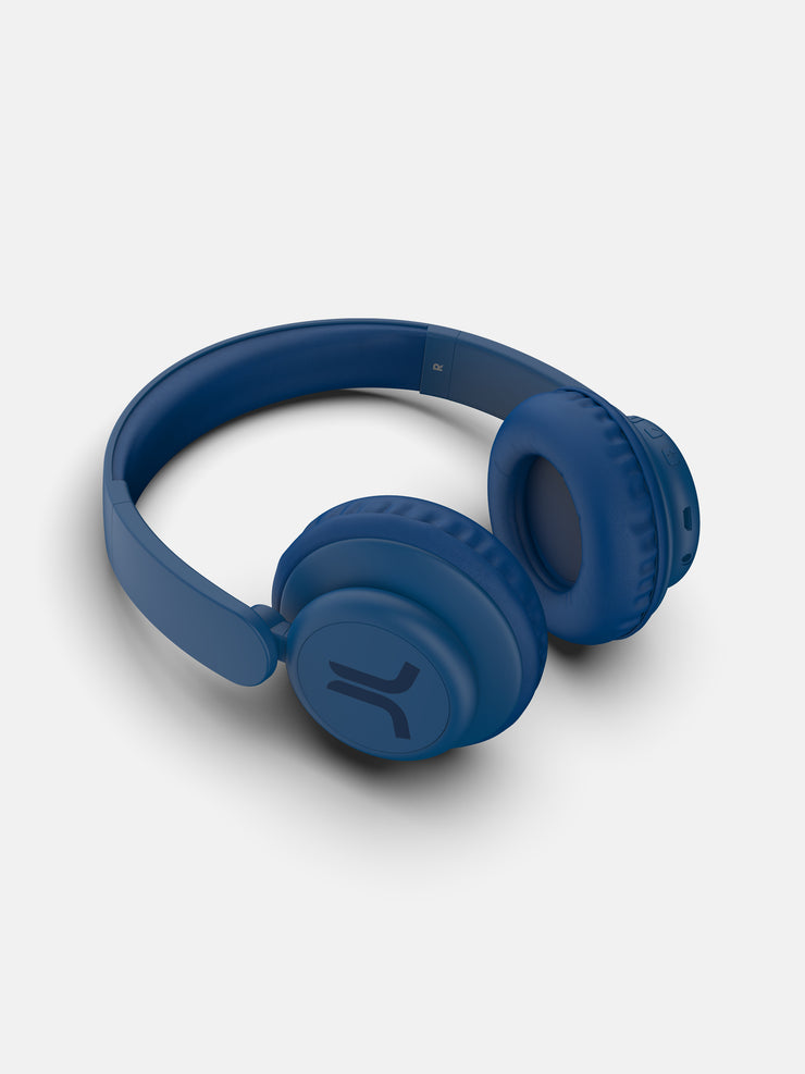 WESC On-ear Headphone