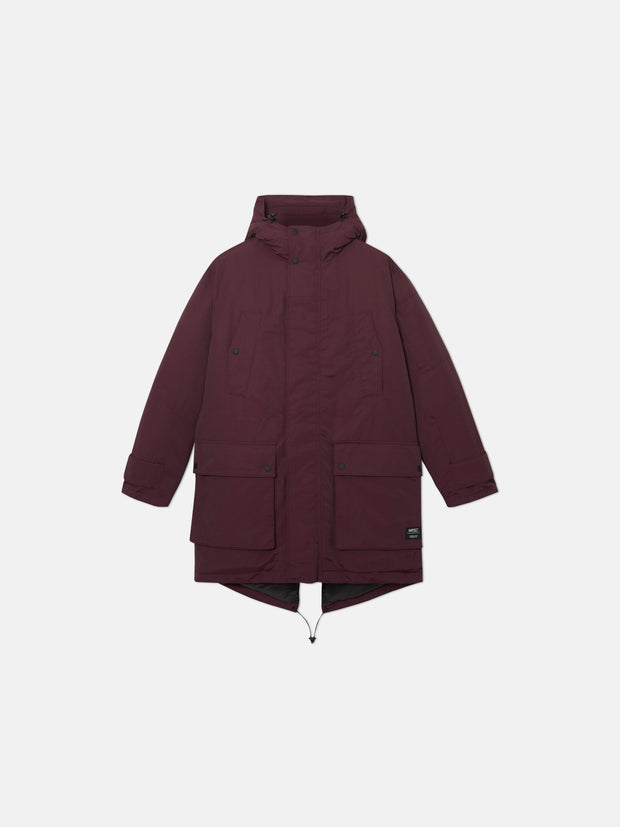 ALL WEATHER PARKA