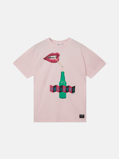 MAX THIRSTY T-SHIRT