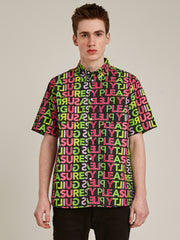NIMA GUILTY PLEASURES S/S SHIRT