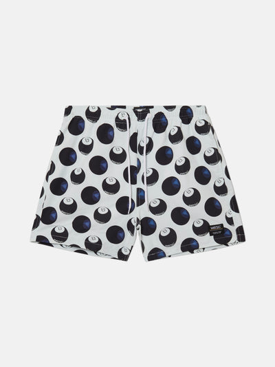 ZACK HAZY TRUNK SHORT