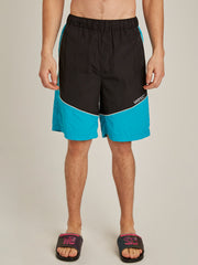 HAMPUS ATHLETIC BLOCK SHORT