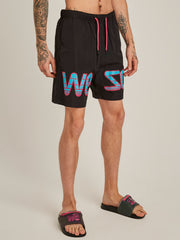 HAMPUS WESC SHORT